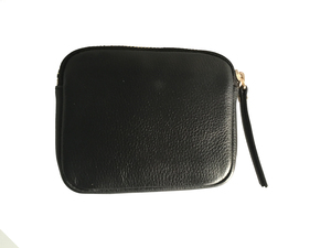 wacc043-BUM BAG-BLACK