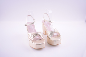 ROSY WEDGE-GOLD