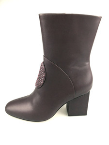 16502-MABEL BOOT-BROWN